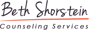 Beth Shorstein Counseling Services